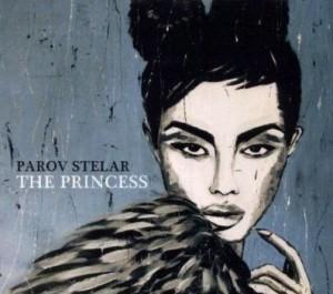 """""""The Princess"""" (Doppel-CD) von Parov Stelar"""