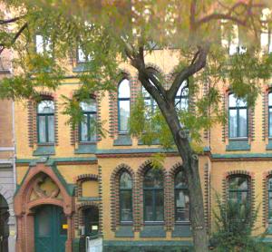 Hannover - Bödekerstraße
