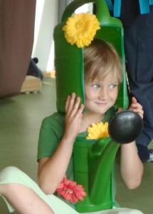 Giesskanne 2009