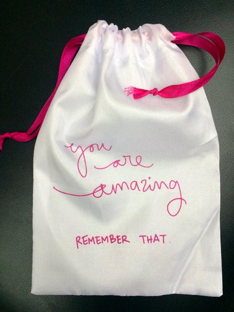 yo are amazing - remember that.